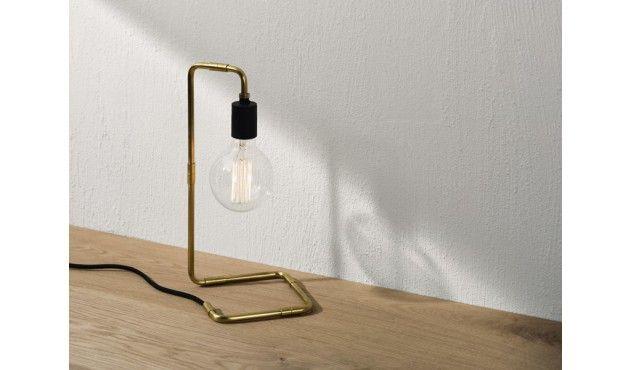 Design Tafel Lamp : Menu reade tafellamp de reade bureau en leeslamp in