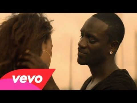 Akon - Right Now (Na Na Na) - YouTube  This song is incredibly dystopic for me because the beat is so crazy and honestly obnoxious.  It sounds so electronic and computer generated and gets so crazy and overwhelming it makes me feel like my head is going to explode.
