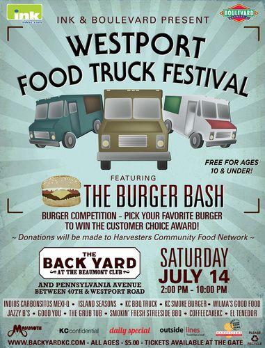 food truck festival kc