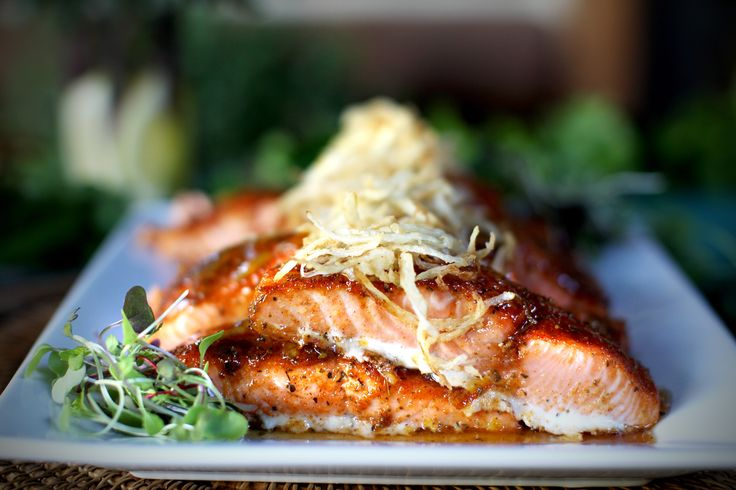 Expertly prepared trout, fished directly from the Scott River awaits you at Scott River Lodge! Mmmmm.... I want some tonight! scottriverlodge.com  #lodge #vacation #fish