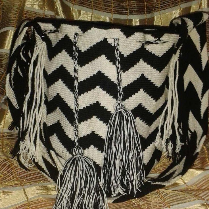 bolsos wayuu bags originales