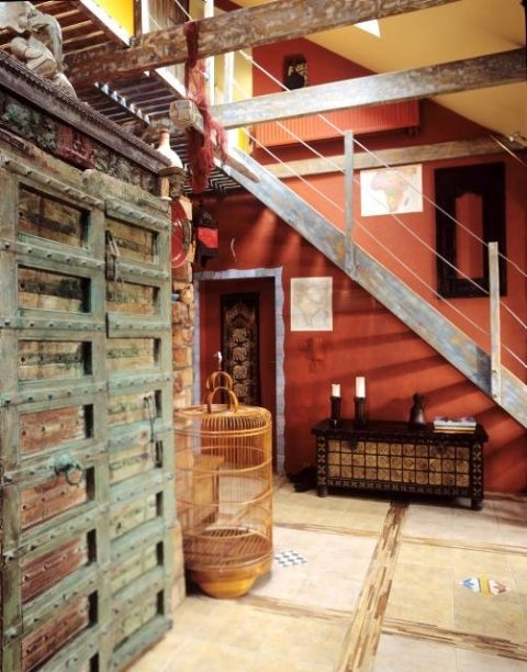 249 best asian style homes & decors images on pinterest