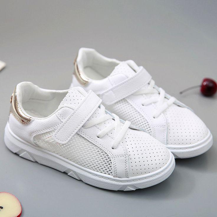 Chaussure Basket garçons Sports chaussures fille loisirs chaussure Children's Shoes Chaussures de plein air Confortable et durable KWPvHjvfn