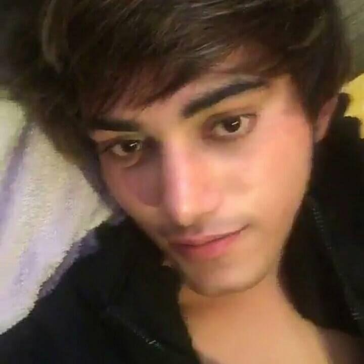Pakistani nude boys