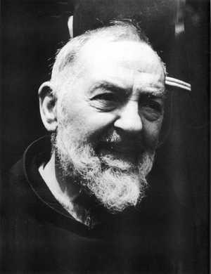 Aforismi e citazioni di Padre Pio