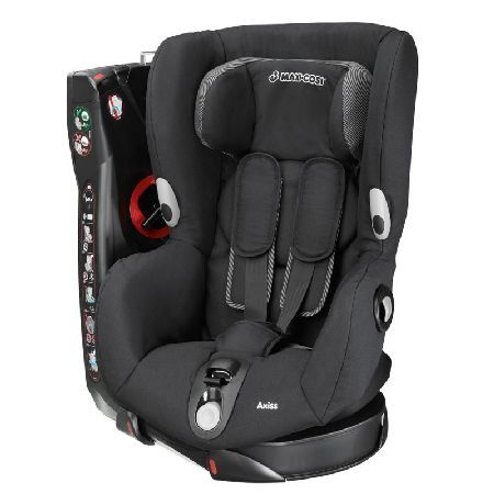 Maxi Cosi Replacement Seat Cover For Axiss-Black Provides all the comfort and safety features as the original cover. Suitable for the Maxi Cosi Axiss Car Seat.(Car seat is not included) FEATURES: Suitable for use with the Maxi Cosi Axiss Car Seat sh http://www.MightGet.com/march-2017-1/maxi-cosi-replacement-seat-cover-for-axiss-black.asp