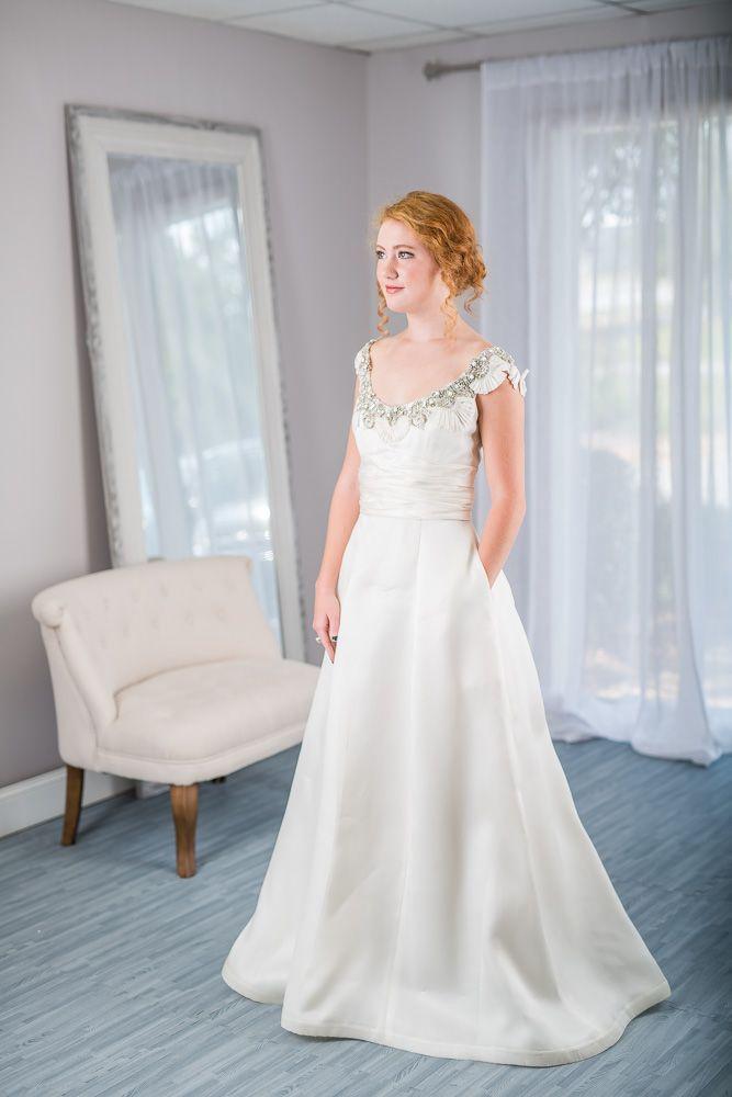 28 best Monique Lhullier Wedding Dresses for Rent or Sale images on ...