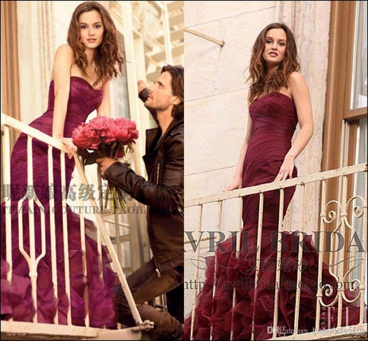 Gossip Girl Dresses for Prom