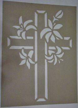molde para alfombra