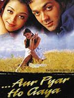 Aishwarya Rai First Movie