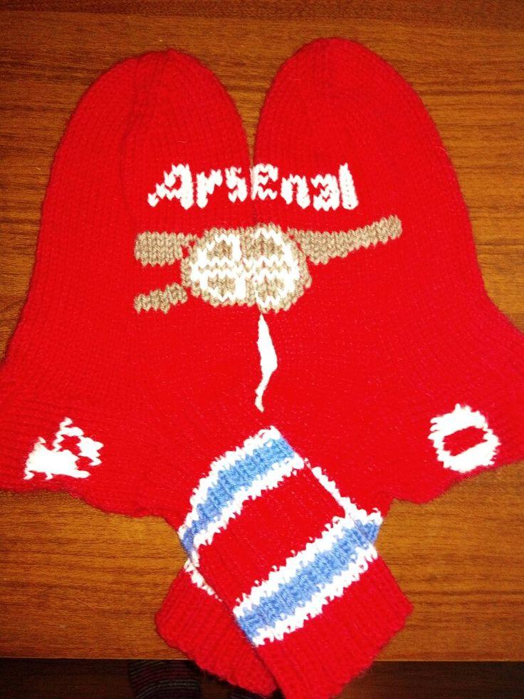Arsenal sukat