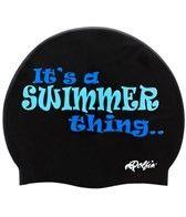 Swim Caps - Largest Selection Online at SwimOutlet.com