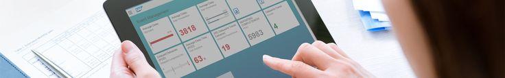 Personnalisez et simplifiez l'expérience utilisateur de vos applications SAP. En s'appuyant sur des principes de conception de l'expérience utilisateur modernes, SAP Fiori offre une expérience utilisateur centrée sur le consommateur et basée sur les rôles, pour toutes les directions fonctionnelles, toutes les tâches et tous les terminaux. Choisissez vos applications SAP Fiori ou profitez de nouvelles solutions, telles que SAP S/4HANA,