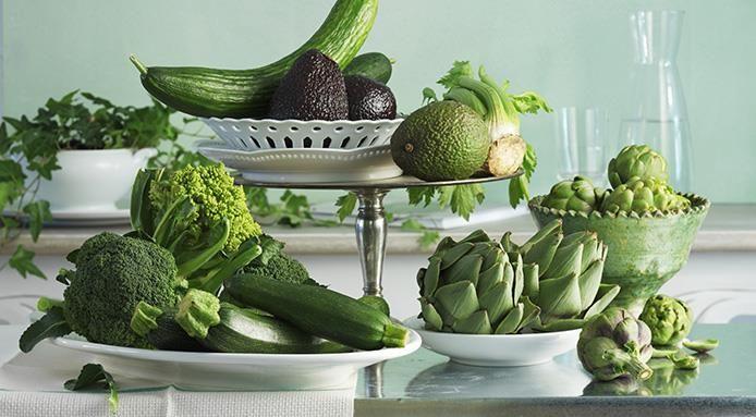 Cibi alcalinizzanti: 7 alimenti alcalini super sani
