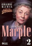 Agatha Christie's Marple: Series 2 [4 Discs] [DVD]