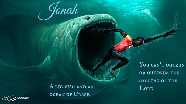 16 best images about jonah english and thai script on for Big fish script
