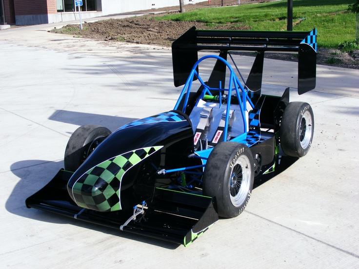 Formula Hardrocker 2010