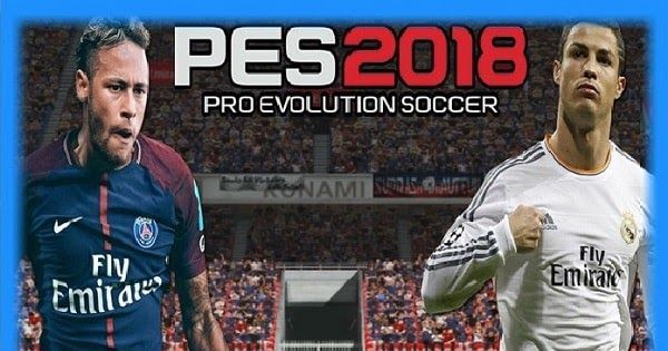 Pro Evolution Soccer 2018 For Ppsspp File Is Now Available For Download Pes 2018 Ppsspp Iso Download For Android Pro Evolution Soccer Evolution Soccer Soccer