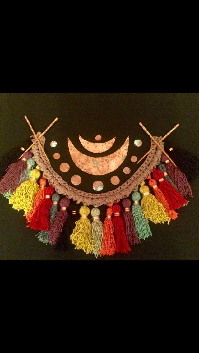 Ethnic Art Work (MOS)