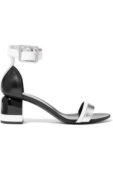PIERRE HARDY . #pierrehardy #shoes #sandals