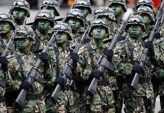 NONATO NOTÍCIAS: Concurso para Sargento do Exército tem inscrições ...