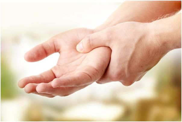 Home Remedies for Shaking Hands and Legs Disease | Health Digezt