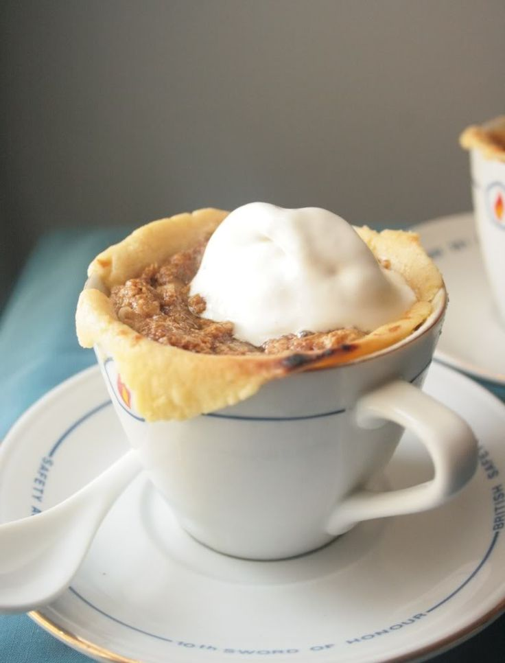 Notions & Notations of a Novice Cook • Making Peach Cobbler-Crumble