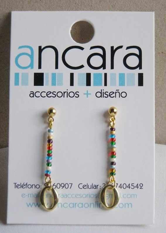 Accesorios FLORINA marca ANKARA