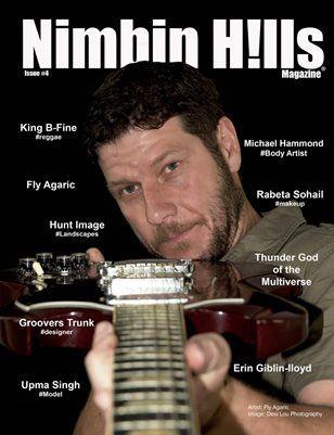 DIGITAL MAGAZINE DOWNLOAD $10 Nimbin Hills Magazine Issue 4