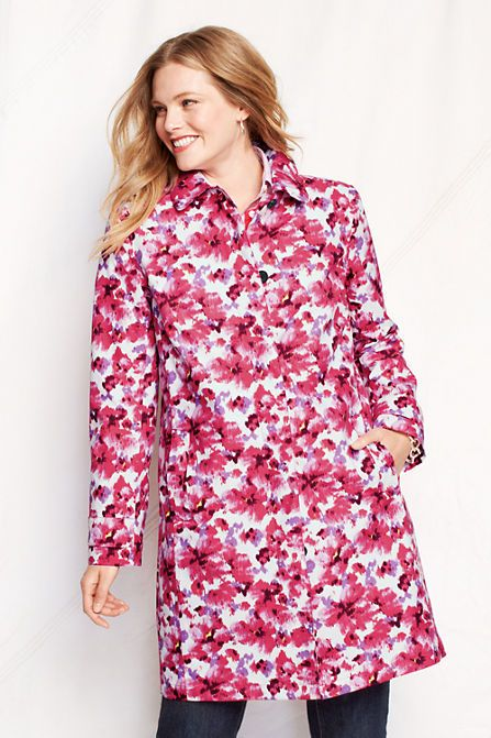 7 Chic Plus Size Raincoats for Those Spring Showers - the Curvy Fashinista