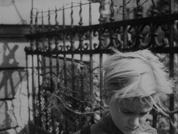 Germania anno zero (Roberto Rossellini, 1948)