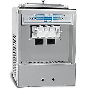 Taylor 161 Soft Serve / Frozen Yogurt Machine: Maintenance & Features