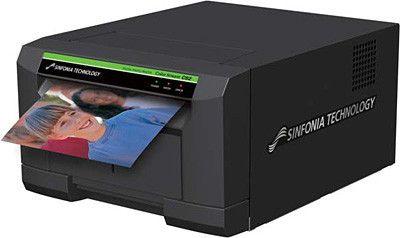 Sinfonia/Shinko CS2 Dye-Sub Printer