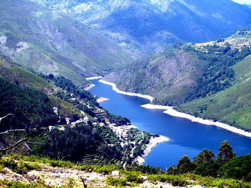 Lindoso - Portugal