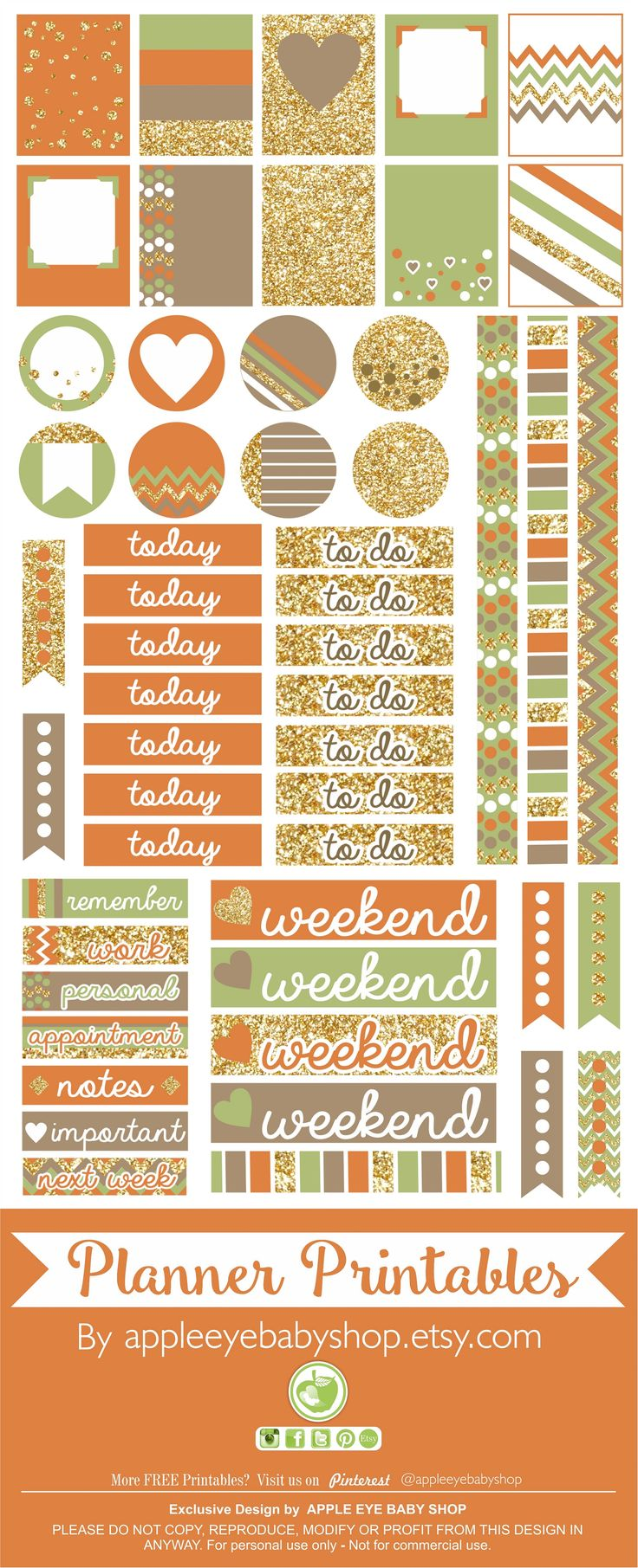 Free Diy Projects 355 Best Planner Images On Pinterest Planner Ideas Happy