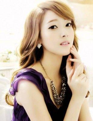 cute korean hairstyles for women - http://hairstylee.com/cute-korean-hairstyles-for-women/?Pinterest