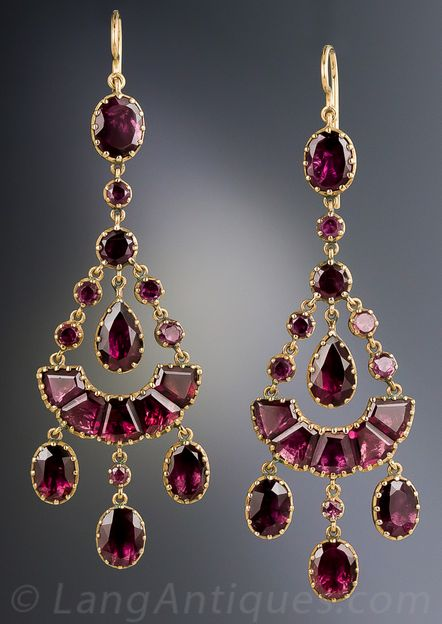 223 best The Garnet Family images on Pinterest Ancient jewelry