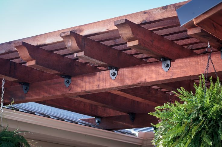Pin by Lubbock Pergola on Beauty and the Details Pergola