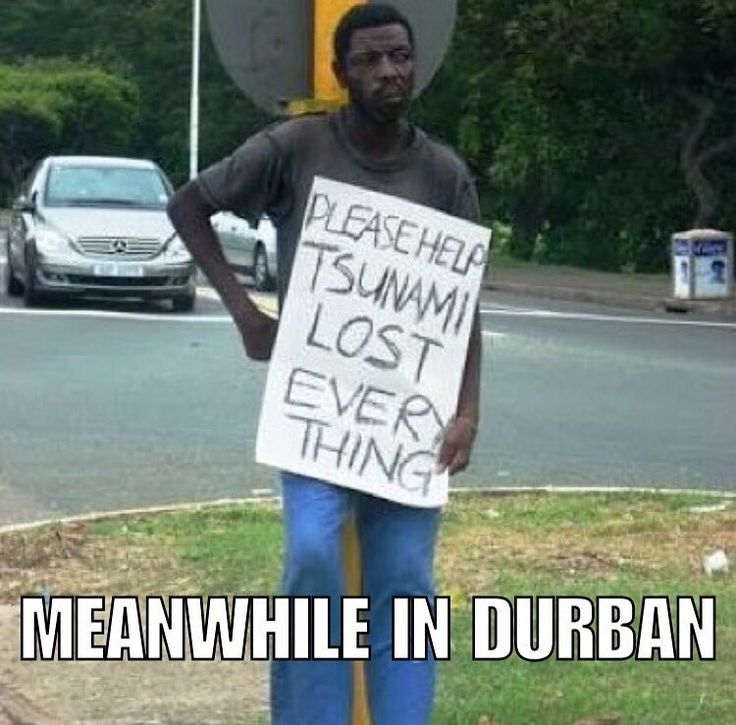 Shit South Africans Say : Photo