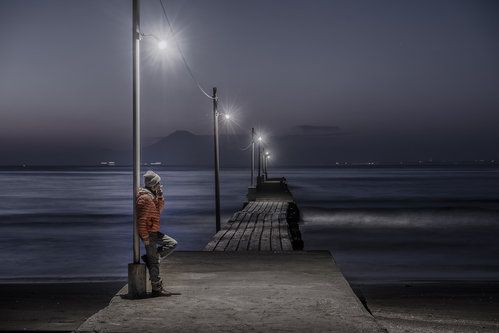 stand by me by Tomoshi Hara
