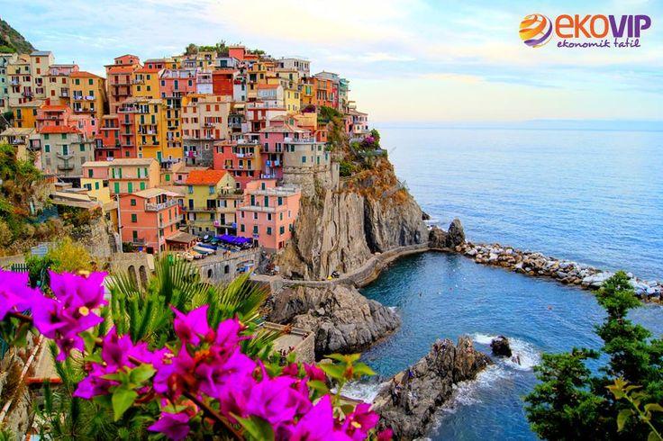 #İtalya'yı baştan başa geziyoruz. #Roma, #Napoli, #Floransa, #Venedik, #Verona sizi bekliyor! #EKOVIP http://bit.ly/EKOVIPBüyükİtalyaTuru