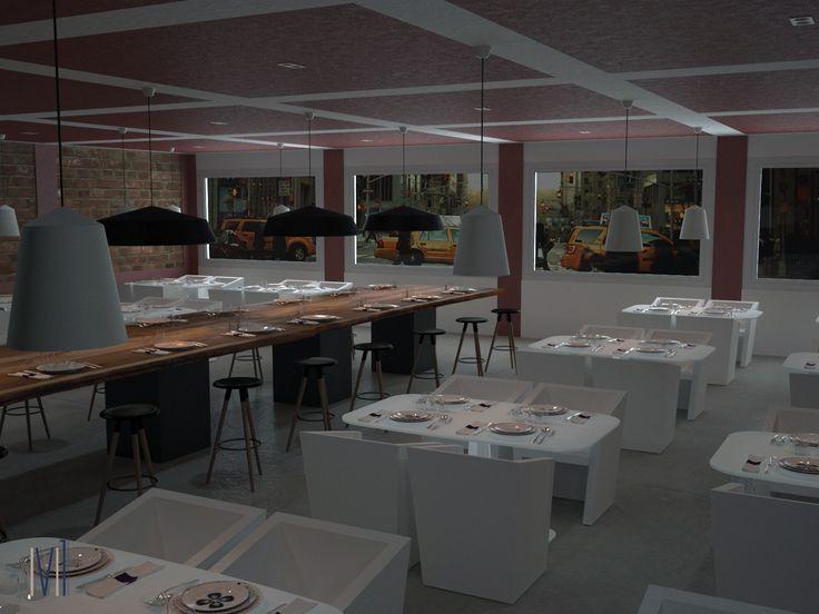 Marsala Restourant #13seven #interiordesign #homedesign #arredamentointerni #interiordecoration #furniture #homedecoration #lovedesign #furniturehome