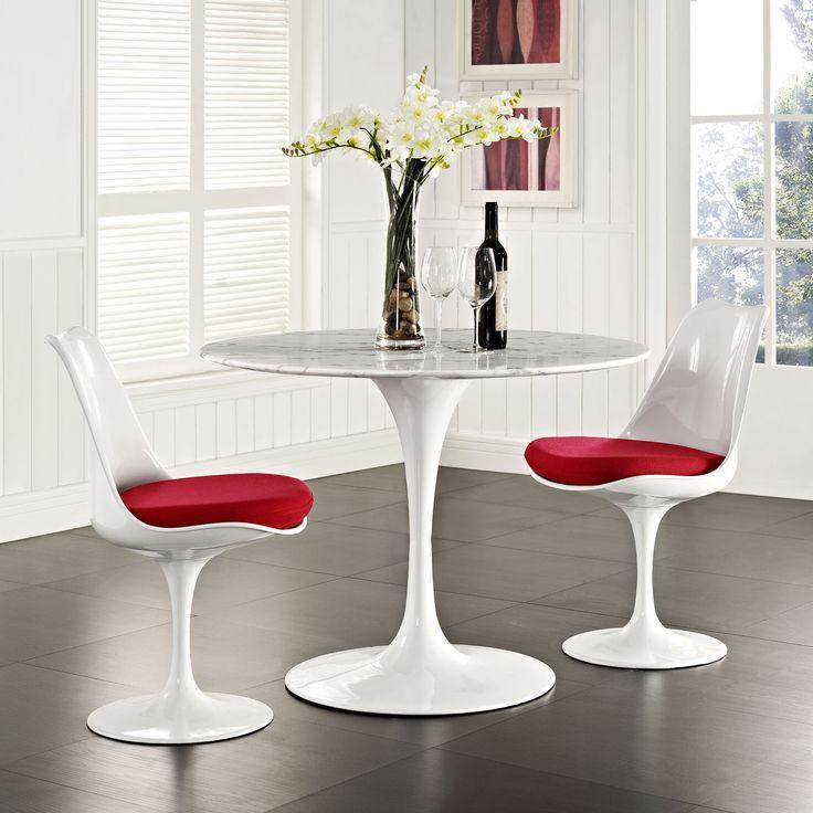 17 Best Ideas About Tulip Table On Pinterest Modern