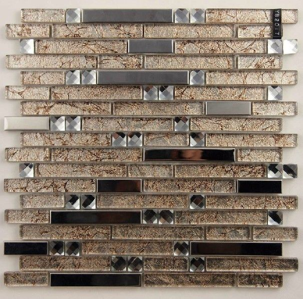 best 25+ glass mosaic tile backsplash ideas on pinterest | tile