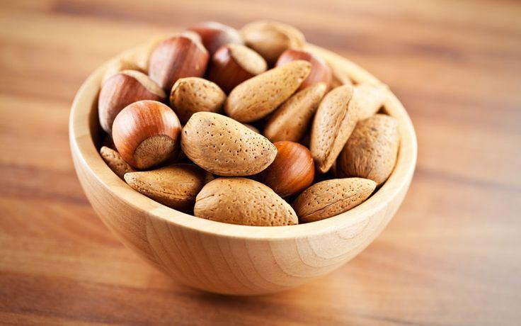 Varian Kacang-Kacangan untuk Camilan Sehat