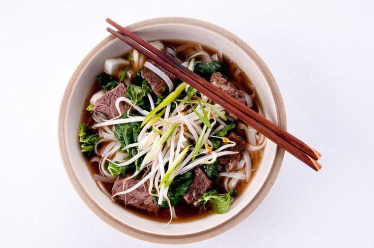 Pho ndash; supa nationala a Vietnamului, un deliciu international - foodstory.stirileprotv.ro