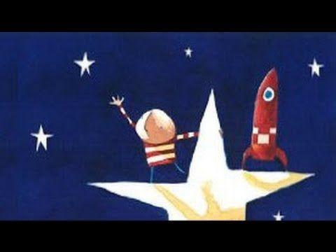 Cómo atrapar una estrella - Cuentos infantiles - YouTube
