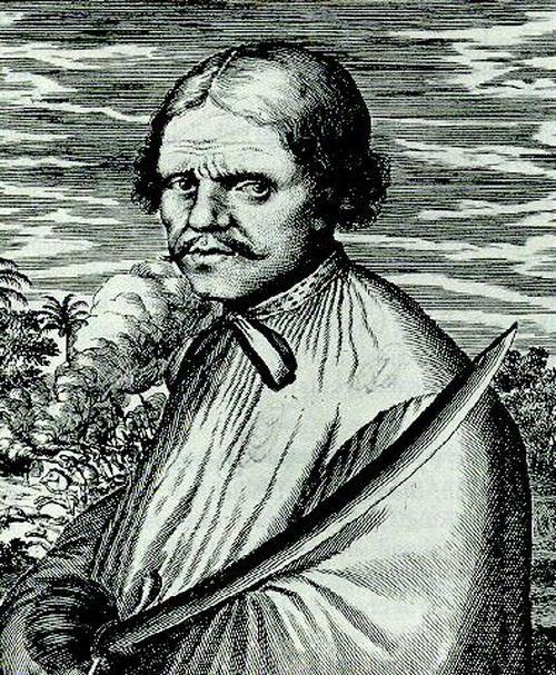 Рок, прозванный Бразильцем   Одним из самых знаменитых пиратов на Тортуге был Рок, по прозвищу Бразилец. Он в совершенстве владел ремеслом флибустьера, сочетал в себе храбрость воина и мастерство кормчего, одинаково хорошо владел всеми видами оружия.