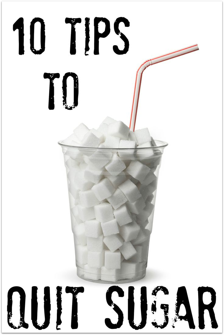 "12 TIPS FOR QUITTING SUGAR Trying to embrace the sugar free lifestyle? It's hard.  ""Quit Eating Sugar"" has been on my list of ""things to do"" for years. There was a moment, when I had a squeeze bag of homemade frosting held to my mouth (and I had consumed […]"