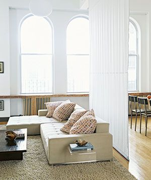 40 Living Room Decorating Ideas Loft Real Simple And